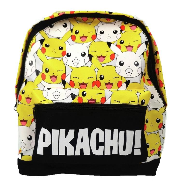 Pokémon Colour Changing backpack @ Argos (Free C&C) - £9.99