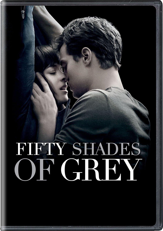 4k 50 Shades of Grey or 50 Shades Darker £3.99 @ iTunes store