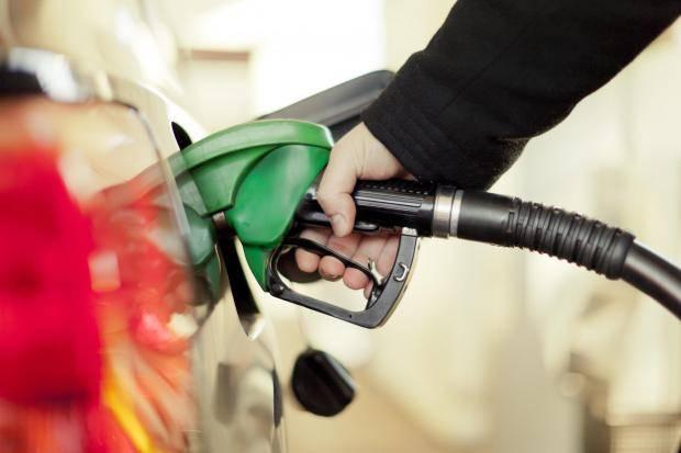 Asda, Morrisons and Sainsbury's have cut petrol and diesel prices 118.7p petrol / 119.7 diesel