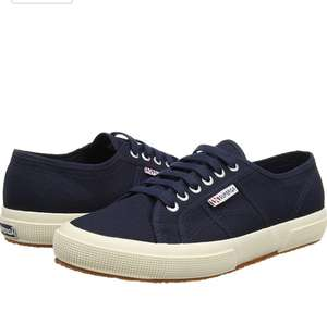 Superga: Unisex Adults' 2750 Cotu Classic Low-Top Sneaker , £15 Prime / £19.75 non Prime @ Amazon