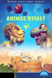 Animal Rivals (Xbox One Creators Collection) - Reduced from £4.19 to £0.20