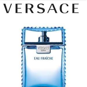Versace Man Eau Fraiche edt 200 ml plus 10% off with code £44.99  - free delivery @ Perfumeshop
