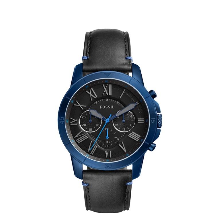 Fossil FS5342 men's watch £49.31 @ Amazon