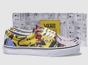 Adult Vans Peanut trainers £22.99 @ Schuh limited size 3, 5, 6 or £24.99 9,10