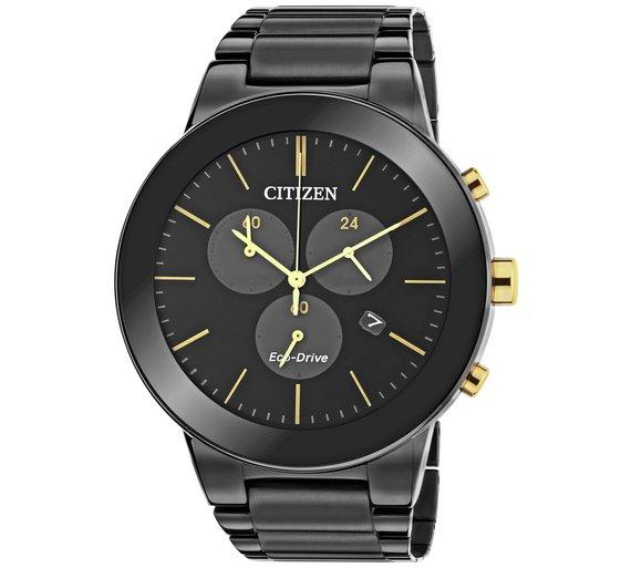 Citizen Axiom Eco-drive Watch £129.99 @ Argos