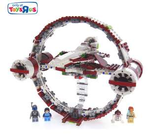 Lego Star Wars Jedi Starfighter With Hyperdrive (75191) - £64.98 @ ToysRUs