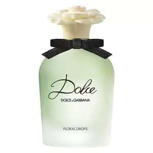 Dolce & Gabbana Dolce Floral Drops 50ml £29.74 @ The Perfume Shop - Code 248-PGF7-HH7Z-CR4X 15% Off