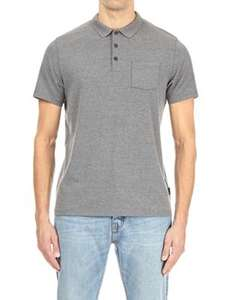 Mens upto 70% off sale,eg Burton mens grey polo shirt sizes L upto 4XL was £12 now £5.60 @ debenhams