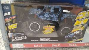 fast and furious rc £7.50 instore @ Asda Tilehurst