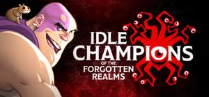 Idle Champions of the Forgotten Realms (early Access) Free on steam + Idle Champions of the Forgotten Realms - Starter Pack Free from Indiegala
