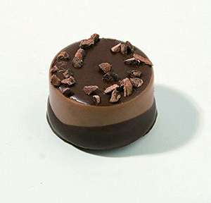 Ickx Mousse au Chocolat 1kg loose  chocolates in a box for.£8.86 Prime / £13.61 Non Prime @ Amazon