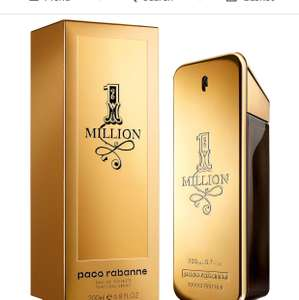 Paco Rabanne One Million 200ml £54.82 (Free C&C) @ John Lewis