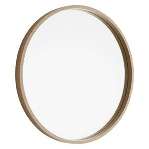 Mirror drop down from £120 to £32 at Oldham Sainsburys