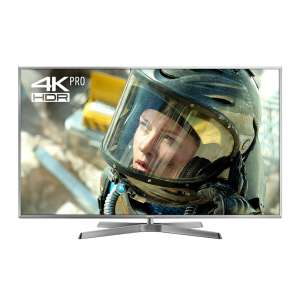 """Panasonic TX50EX750B 50"""" 4K Pro Ultra HD LED 3D TV Freeview Play 5yr warranty £744 @ Hughes (maybe RS pricematch for £734)"""