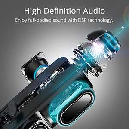 Tronsmart element T6 Bluetooth speaker - £25.79 - Sold by ShengTongTek / Fulfilled by Amazon