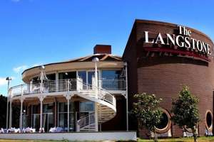 An overnight, two-night or three-night stay for two at the 4* Langstone Hotel - from £59pn via Wowcher