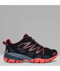 The North face WOMEN'S ULTRA 110 GORE-TEX® SHOES, £60 from North face