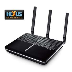 TP-Link AC1900 Modem Router - £109.23 @ Amazon