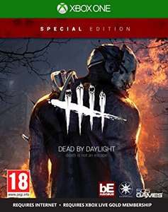 Dead By Daylight - XBOX One - Sold by Gadgysales / Fulfilled by Amazon - £15.99 Prime / £17.98 non-Prime