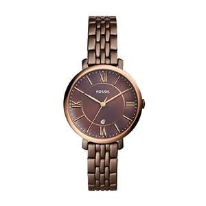 Fossil Womens Watch ES4275 - £49.31 Amazon