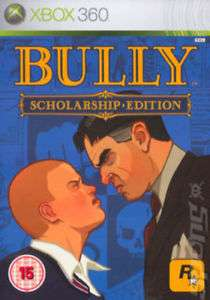 (Used) Bully Scholarship Edition - Xbox 360 / Xbox One £6.60 delivered @ eBay (MusicMagpie)