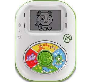 FURTHER reduction- Leapfrog learn & groove scout music player was £10.99,then £6.99,now £5.99 @ argos