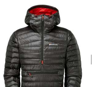 Montane Men's Featherlite Down Pro Pull On - medium £124.99 @ Go outdoors (Price Match)