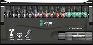 Wera Bit-Check 30 Impaktor 1 £39.95 @ Amazon
