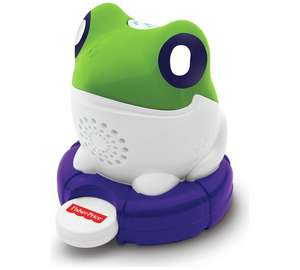 Fisher Price think & learn measure- count with me ! Froggy was £16.99 further reduced now £8.99 @ argos