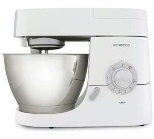Kenwood KMC515 Chef Kitchen Machine £134.99 with code @ Kenwood