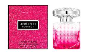 Jimmy Choo Blossom Women's Eau de Parfum £26 for 40ml or £38.99 for 100ml + £1.99 del @ Groupon