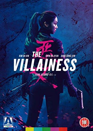The Villainess [DVD] - £3 prime / £4.99 non prime @ Amazon