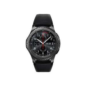 Samsung Gear S3 Frontier Smart Watch £249.97 /  £234.97 with £1 which trial @ Appliances direct