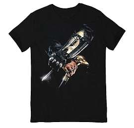 Assassin's Creed Syndicate Reveal T-Shirt small for 50p @ Game (Free C&C)