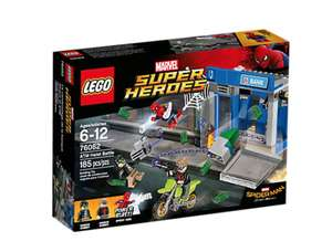 Lego 76082 Marvel Superheroes ATM Heist Battle £10.50 @ Morrisons