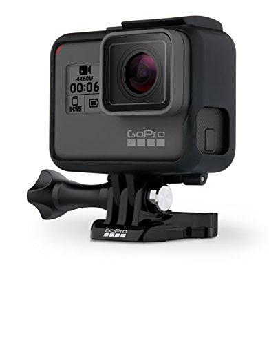 GoPro HERO6 Action Camera - Black delivered £323 @ Amazon.es