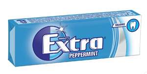 Wrigley's Peppermint Sugarfree Chewing Gum x 30 packs (35p a pack) £10.50 Prime £14.49 non Prime @ Amazon.co.uk