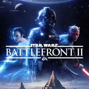 Star Wars Battlefront 2 for PS4 £17.82 from PlayStation PSN Indonesia