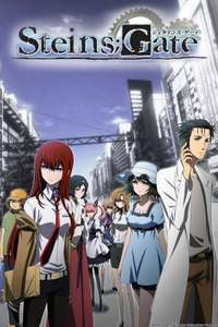 [Steam] STEINS;GATE - £10.79 - Steam Store