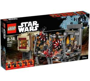 LEGO Star Wars Rathtar Escape £54.99 instead of £84.99 - Argos