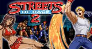 [Steam] Make War not Love 5 - Claim The Revenge of Shinobi & Streets of Rage 2 Free Plus More Freebies Unlocked Daily - Sega