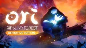 Ori and the Blind Forest: Definitive Edition STEAM KEY £6.89 using code LUNAR8 @ Fanatical