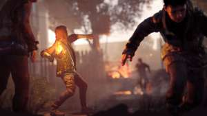 (3 for 2) Homefront: The Revolution - Xbox One X Enhanced - £3.99 @ Game.