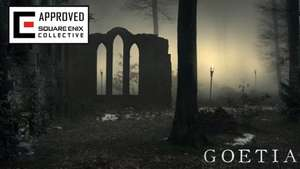 PC :-Goetia Normally £9.99 (Square Enix Collective 2016) (GOG Russia £1.74) (GOG UK 60 % off £3.99 )Full English Audio + Text ** VPN required for Russia Ordering Only - Not needing during game play or updates £1.74 @ GOG (Free VPN Trial :- https://fr