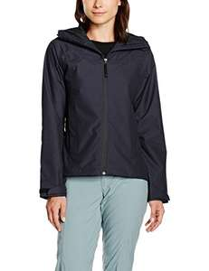 Womens Berghaus Hayling Waterproof Jacket. Size 10 in Black/Dusk just £15.05 Amazon