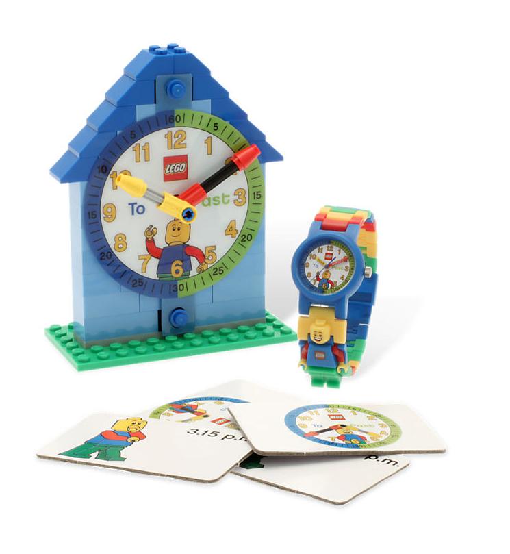 lego time teacher £8.50 instore @ Morrisons
