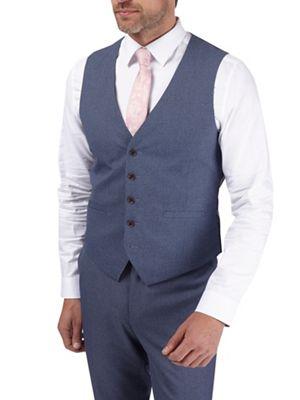 Burtons men's waistcoat sizes S OR XL was £40 now £4 @ debenhams