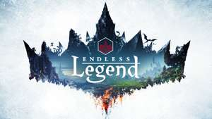 PC :- Endless Legends Classic pack  (Steam Key) great turn-based fantasy strategy game £4.60 - GamersGate