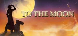 PC :- To The Moon (Steam Key) A unique & non-combat story-driven RPG experience :- £1.68 at Humble bundle.