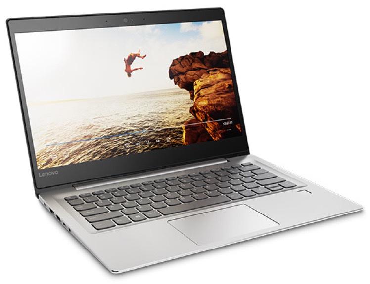 Lenovo  IdeaPad 520S Laptop - £599.95 @ John Lewis